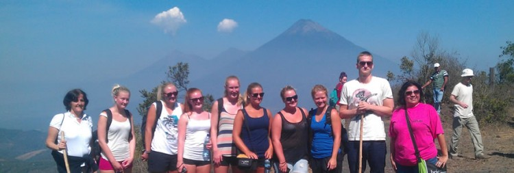 Guatemala Group Tours Specialist