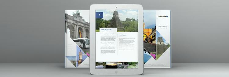 Catálogo de Excursiones 2014 - Turansa