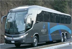 Buses de Lujo a El Salvador