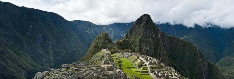 Panorama Sudamericano 2018