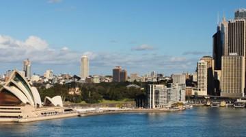 Excursión a Australia y Nueva Zelanda 2018