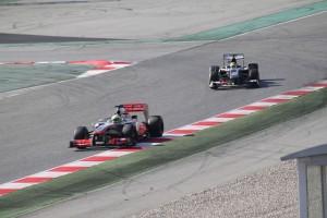 Formula 1 México 2015