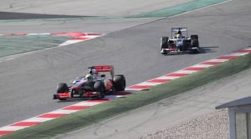 Fórmula 1 en México 2018
