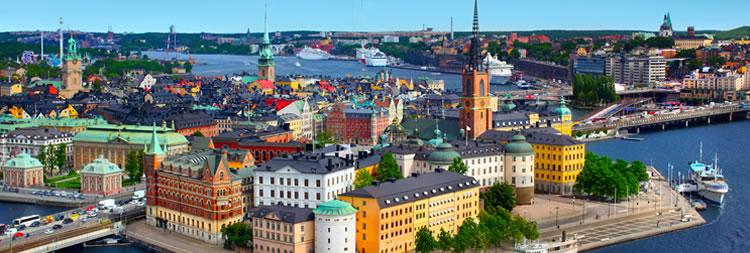 Gran Ruta Escandinavia y Bálticos 2021
