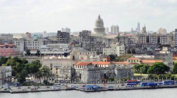 Paquete a Cuba 2016