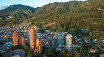 Paquete a Bogotá 2016