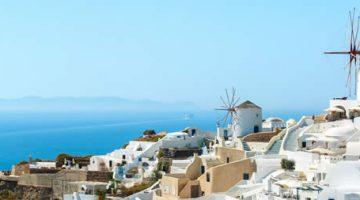 Grecia, Turquía y Madrid en la Época Más Linda 2018