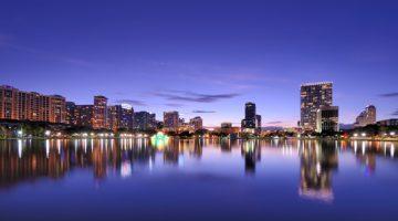 Charters a Orlando Medio Año