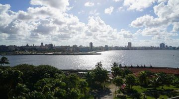 Fin de Año 2018 en Cuba