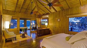 Hotel Package: Las Lagunas Boutique