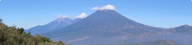 Acatenango & Fuego Tours
