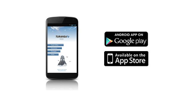 Turansa-Apps