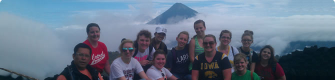 Group Tours Guatemla
